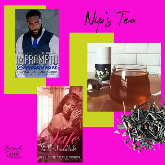 Ivy's Tea–Nips Tea