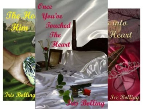The Heart Series by Iris Bolling