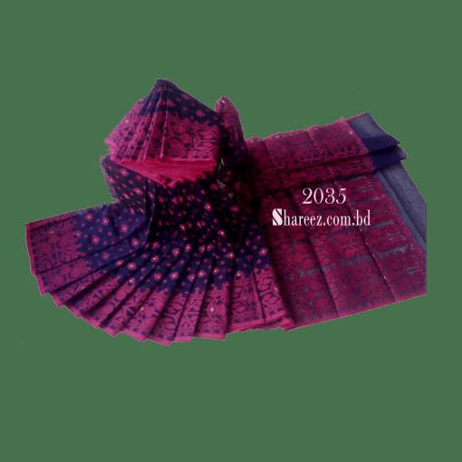 Half-Silk-Jamdani2035