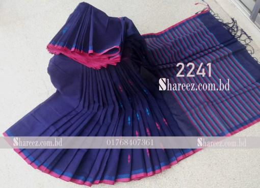 Buti Cotton Saree 2241