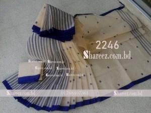 Buti Cotton Saree 2246