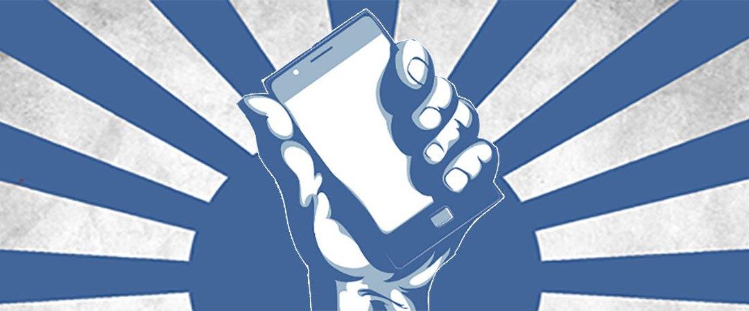 Le Mobile-First de Google : qu'est-ce que ça change ?