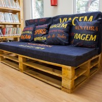 Zona Rural de MG ganha biblioteca sustentável