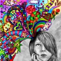 Os sonhos alimentam a sua criatividade