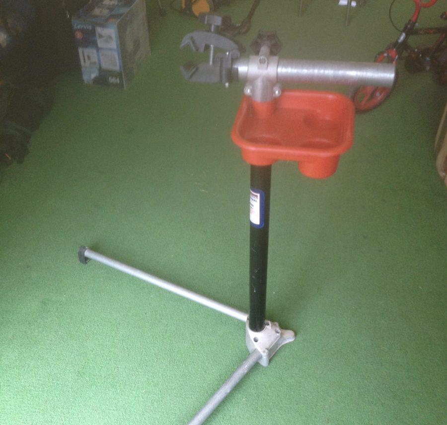 Bike Maintenance Stand