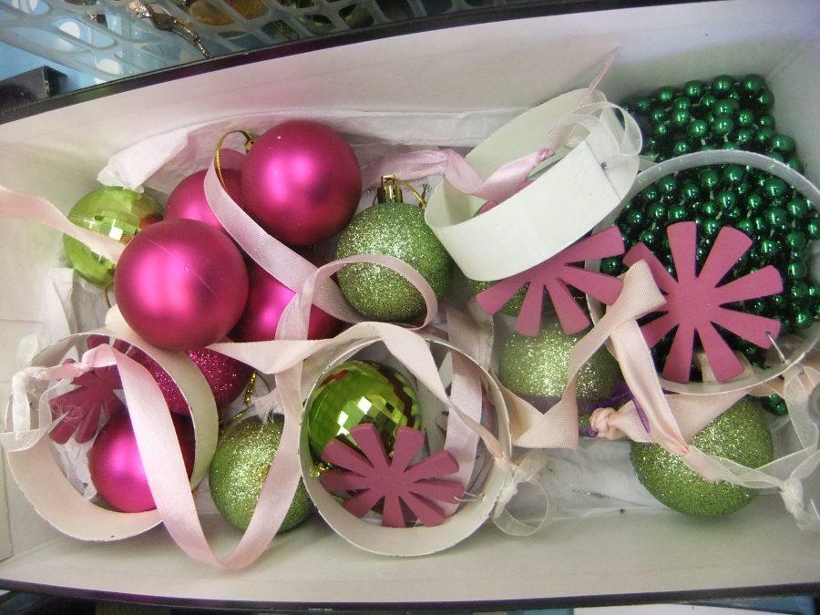Christmas Decorations #1