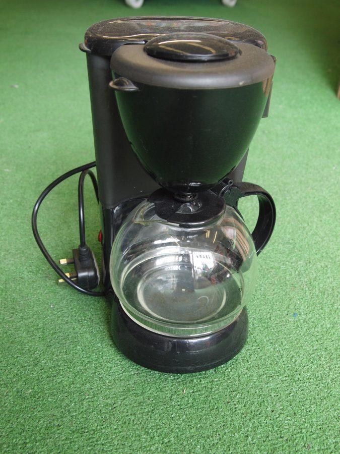 Coffee Machine #2