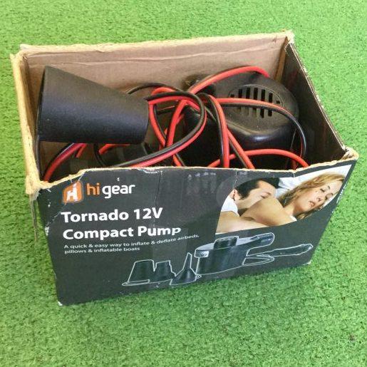Compact Pump (12v)