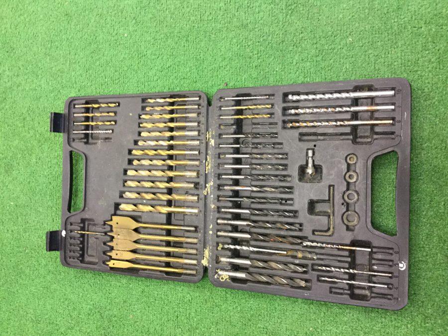 Multi Drill Set