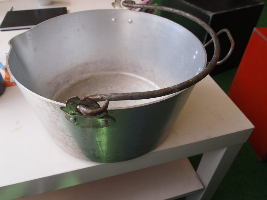 Preserving Pan #2