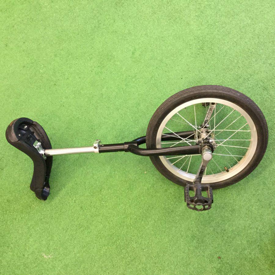 Unicycle #1