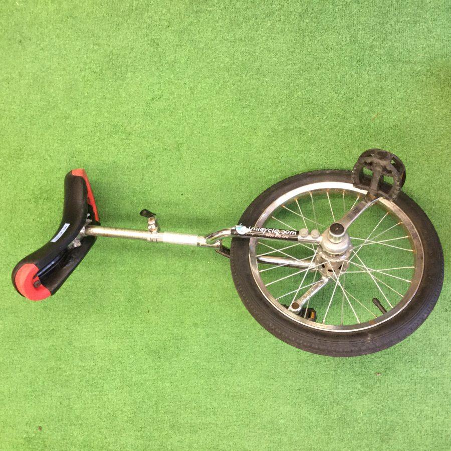 Unicycle #2