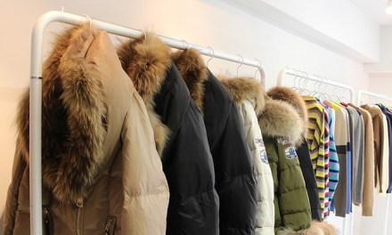소재별 겨울옷 세탁과 보관 방법