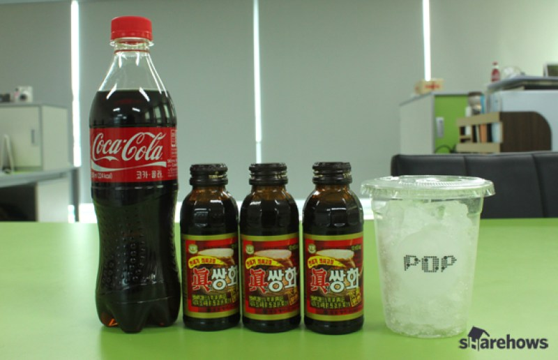 how to make ssanghwa coke_001
