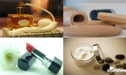 유통기한 지난 화장품 활용법