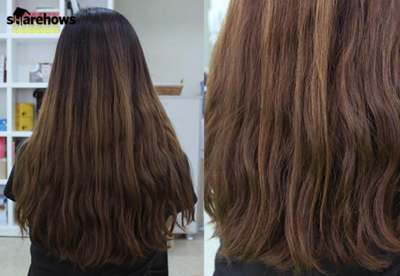 wave hair style like goddess 02