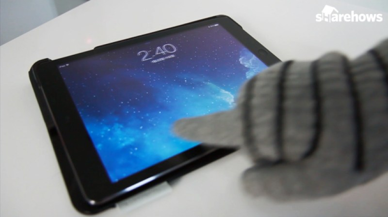 how to make a smart touch gloves_6