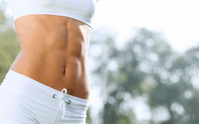 남녀 뱃살 빼는 방법