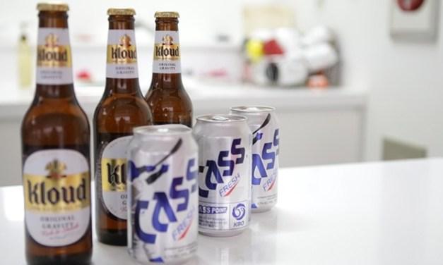 맥주 빨리 시원하게 만드는 방법