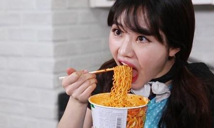 불닭볶음면 더 맛있게 먹는 방법
