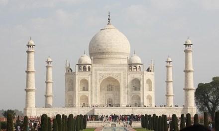 여자 혼자 인도여행을 갔을 때 주의해야 할 몇 가지