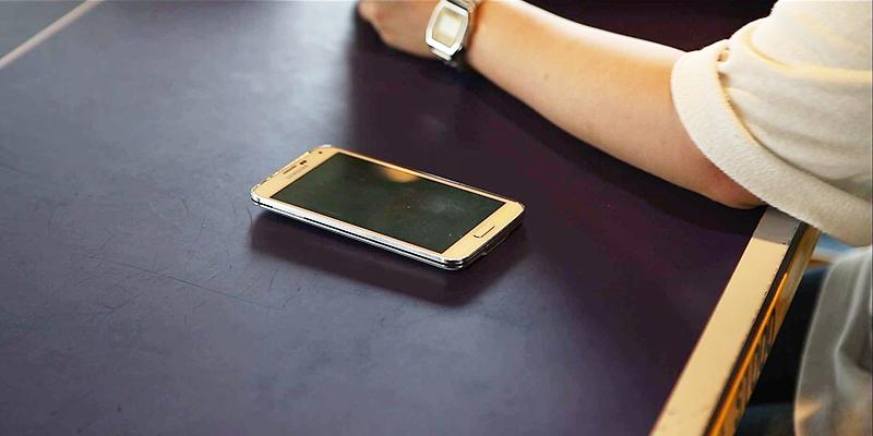 지금 나의 핸드폰은 어디에?