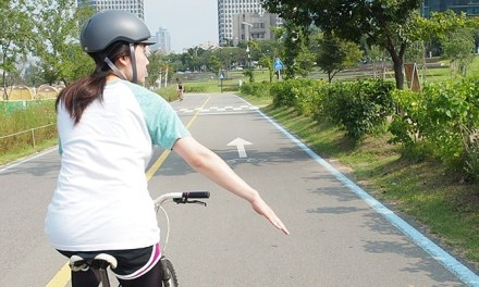 공공장소에서 지켜야 할 자전거 매너