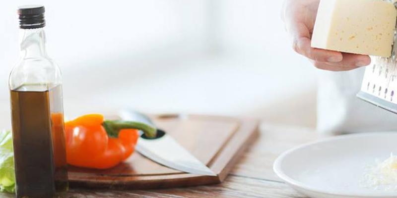 음식 맛을 바꾸는 요리상식 1편