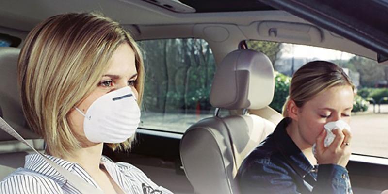자동차의 이상증후를 알려주는 특이한 냄새 5가지