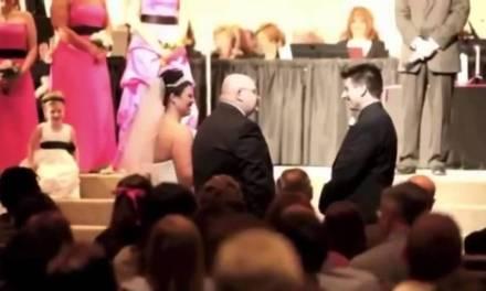 딸의 결혼식에서 아버지가 신랑에게 들려주는 이야기