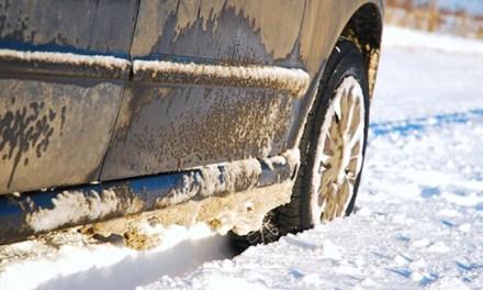 겨울철에 자동차 하부 세차가 중요한 이유