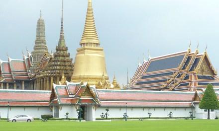 방콕에 간다면 알아야 할 10가지
