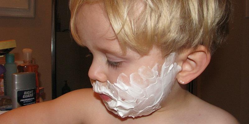 빛나는 피부를 위해 남자가 알아야 할 피부관리법 6가지