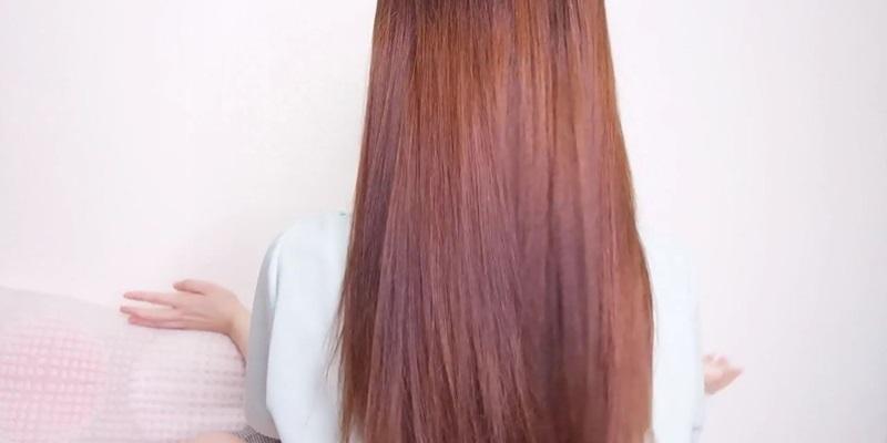 마요네즈계란헤어팩으로 찰랑이는 머릿결 만들기