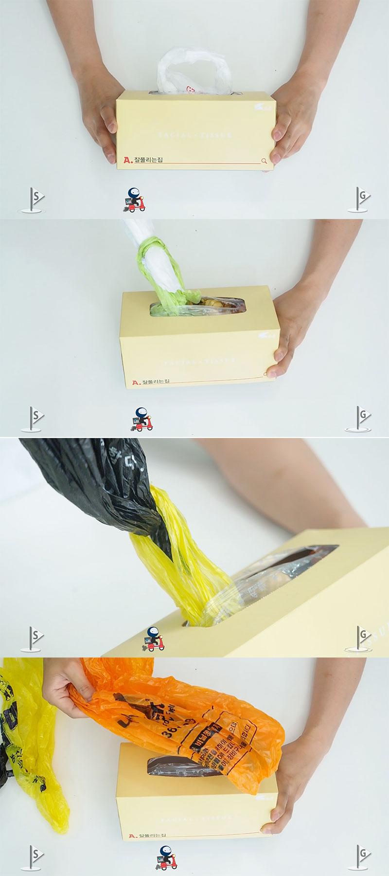 plastic bag life hacks 03