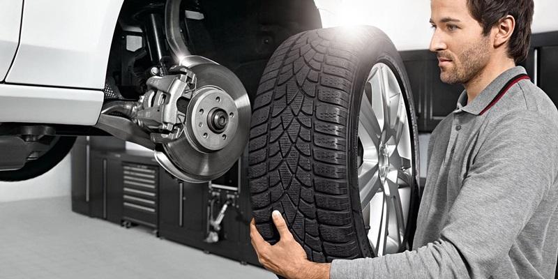 무시하면 안 되는 타이어 갈라짐 현상