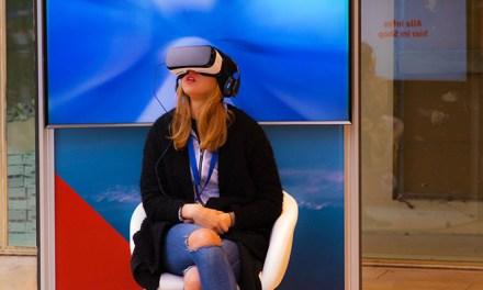 VR, VR하는데 도대체 VR이란 뭘까?