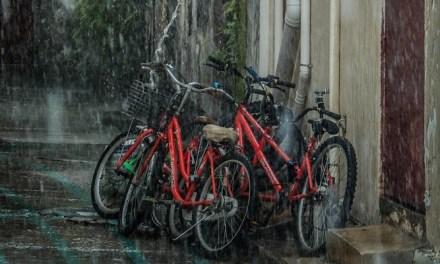 장마철 자전거 관리 어떻게 할까요?