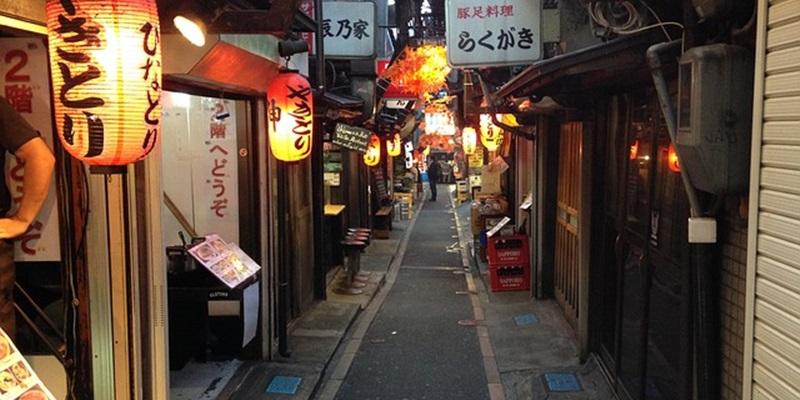 도쿄에 간다면 꼭 들러야 할 맛집 6곳