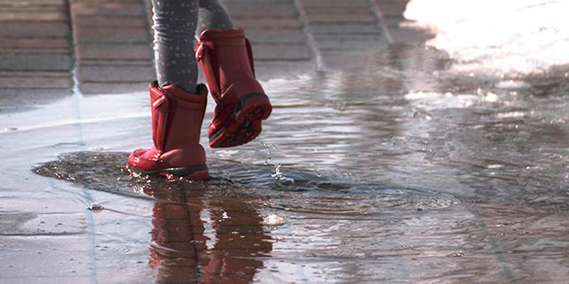 b9ab20a0332 비에 젖은 신발 잘 관리하는 방법