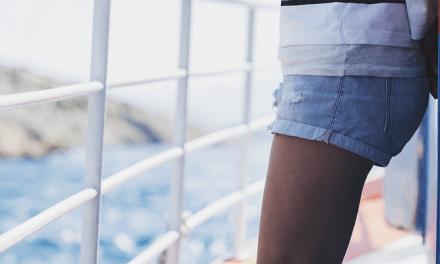 허벅지 쓸림 고통으로 벗어날 수 있는  7가지 방법