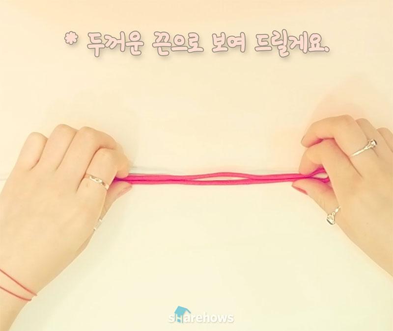 knot bracelet 02-2