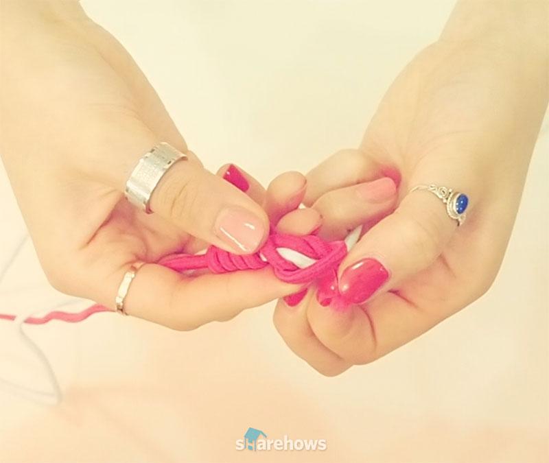 knot bracelet 10