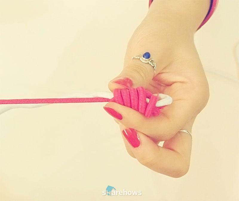 knot bracelet 12