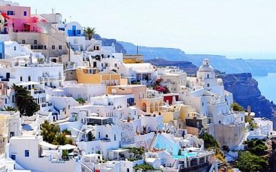 [나홀로 그리스 여행 2] 그리스 여행 일정 및 여행코스