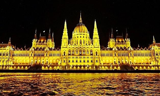 [나홀로 유럽여행] 다뉴브의 진주, 헝가리 부다페스트를 가다!
