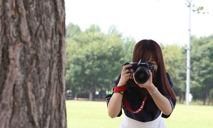 사진 공모전에 참여하는 유형 5가지