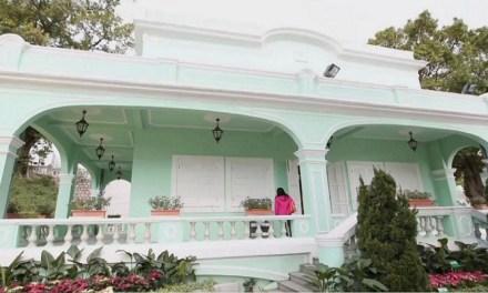 [마카오 여행] 동화속 작은 마을 타이파 빌리지