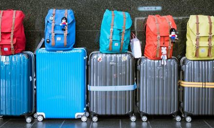 여행갈 때 꼭 있는 친구 유형 5가지!