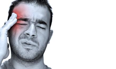 무시하기에는 너무 위험한 우리 몸의 7가지 통증